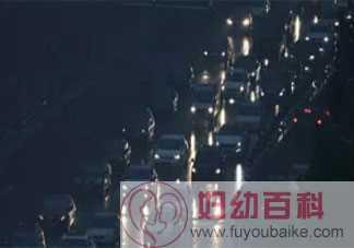 河南境内25条高速31个路段封闭 目前河南的交通情况如何
