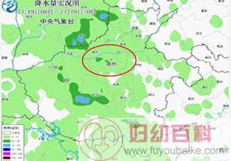 郑州暴雨原因是什么 郑州为何暴雨不停歇